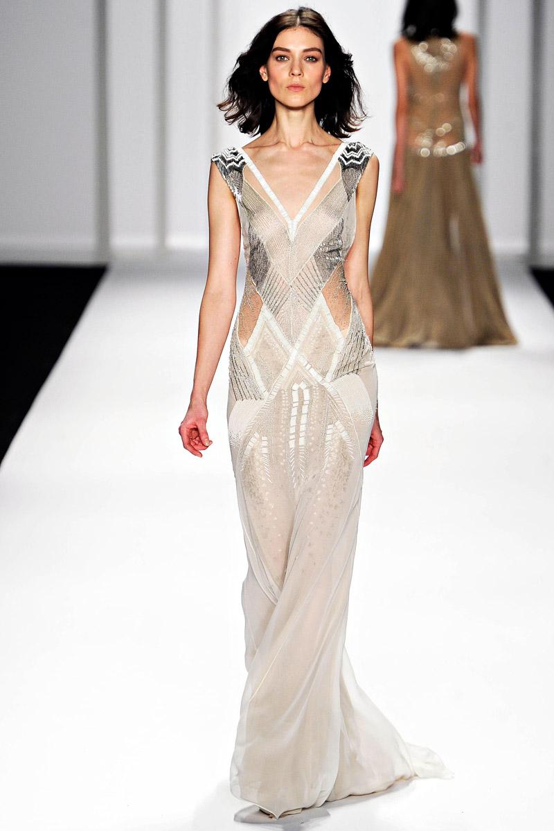 6 j mendel wedding dress J Mendel gown Taylor