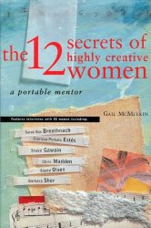 12 Secrets of Highly Creative Women
