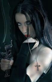 Bella Vampira