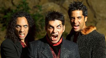 Fotos de Vampiros