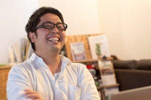 あたみのひと interview 戸井田 雄さん