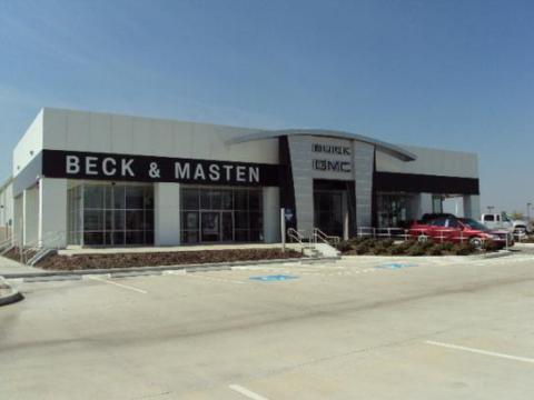Beck Masten South car dealership in Houston  TX 77034   Kelley Blue Book