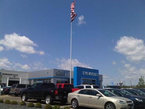 Luther Brookdale Chevrolet Buick GMC car dealership in Minneapolis     Luther Brookdale Chevrolet Buick GMC car dealership in Minneapolis  MN  55429 1713   Kelley Blue Book