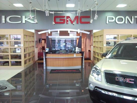 Stykemain Buick GMC  LTD car dealership in Defiance  OH 43512     25124 Elliott Rd Defiance OH 43512  800 673 1814 visit official website       Stykemain  Buick GMC  LTD 1