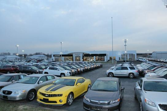 Laura Buick GMC  Inc  car dealership in Collinsville  IL 62234         Laura Buick GMC  Inc  3