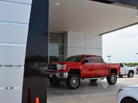 Southwest Buick GMC car dealership in Greenville  TX 75402   Kelley     Southwest Buick GMC car dealership in Greenville  TX 75402   Kelley Blue  Book