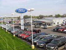 Gjovik Ford Inc car dealership in SANDWICH  IL 60548 1911   Kelley     Gjovik Ford Inc 1