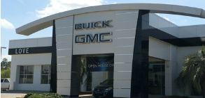 Love Buick GMC car dealership in Columbia  SC 29212   Kelley Blue Book Love Buick GMC  Love Buick GMC  736 Saturn Pkwy Columbia SC 29212