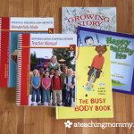 Integrated Curriculum for Your Kindergartner