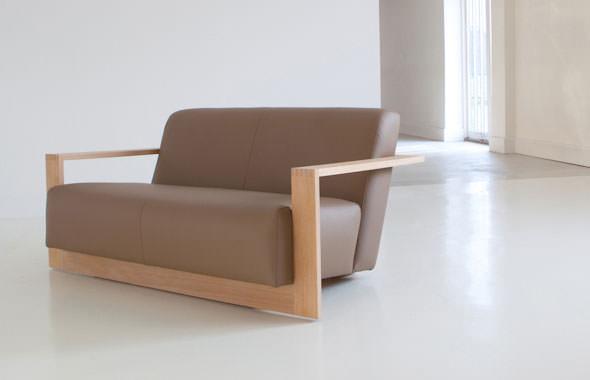 Terence Conran Alvis Sofa benchmark furniture