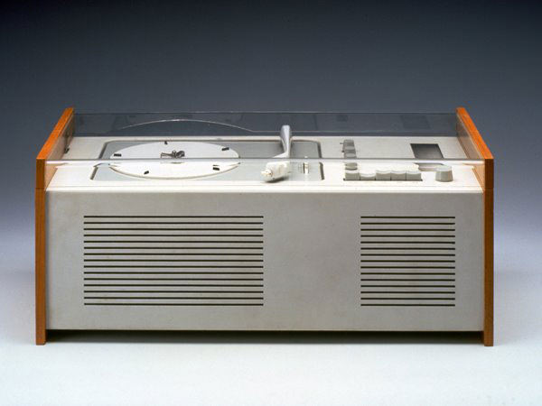 SK4 by Dieter Rams for Braun