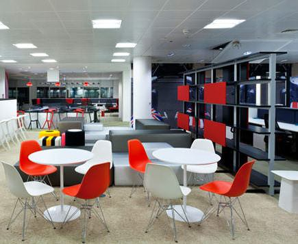 google office london 5