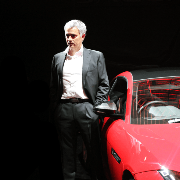 jaguar-f-type-coupe-launch-february-2014-jose-mourinho