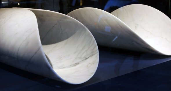 jaguar-wallpaper-handmade-harrods-Miracle-Chips-marble-installation-Michael-Anastassiades-Henraux-001