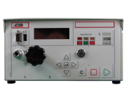 The ATEQ Premier G is the latest air/air leak detector operating on a continuous basis (automatic test start)