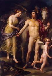 Perseus-and-Andromeda