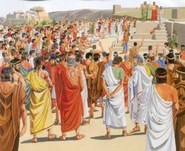 Education in ancient Greece 3