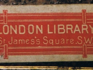 London_Library_label