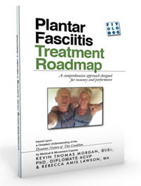 Plantar fasciitis research