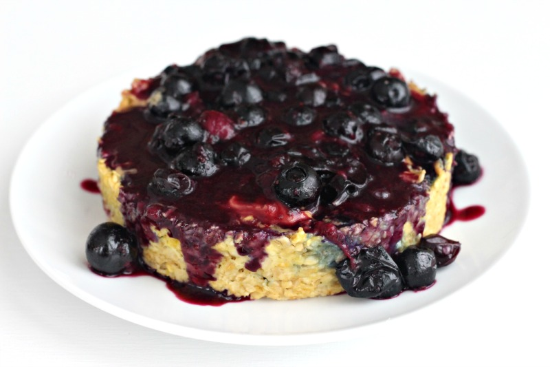 Blueberry-Oatmeal-Breakfast-Bake-2