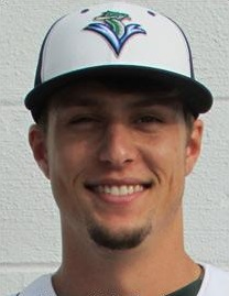 A's Farmhand Of The Day: Stockton Ports Pitcher Hunter Adkins (6 IP / 3 H / 0 ER / 2 BB / 4 K)