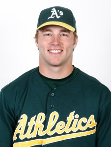 A's Farmhand Of The Day: Midland RockHounds Shortstop Dusty Coleman (Grand Slam / Home Run / 5 RBIs)