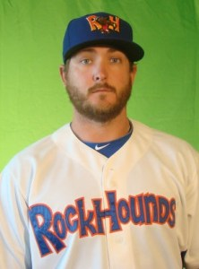 A's Farmhand Of The Day: Midland RockHounds Pitcher Nate Long (8 IP / 3 H / 1 ER / 1 BB / 3 K / Win)