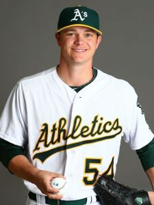 Former top prospect Sonny Gray - who will be the next A's prospect to make it big?