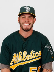 A's Farmhand Of The Day: Stockton Ports Catcher Beau Taylor (Grand Slam)