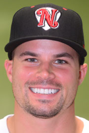 A's Farmhand Of The Day: Nashville Sounds Outfielder Jake Smolinski (Home Run / 2 Doubles / 2 RBIs)