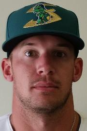A's Farmhand Of The Day: Beloit Snappers Outfielder Max Kuhn (Home Run / 3 RBIs)