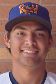 A's Farmhand Of The Day: Midland RockHounds Pitcher Sean Manaea (6 IP / 4 H / 0 ER / 2 BB / 5 K / Win)