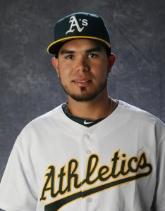 A's Farmhand Of The Day: Midland RockHounds Designated Hitter Renato Nunez (Grand Slam)