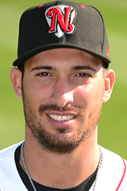A's Prospect Of The Day: Nashville Sounds First Baseman Rangel Ravelo (3 for 4 / Home Run / Double / 3 RBIs)