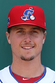 A's Prospect Of The Day: Stockton Ports Outfielder Tyler Marincov (3 for 5 / Home Run / Double / 3 RBIs)
