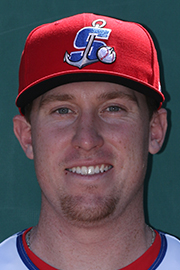 A's Prospect Of The Day: Stockton Ports Designated Hitter-Pitcher John Nogowski (3 for 6 / Double / GWRBI - 1 IP / 0 H / 0 ER / 2 BB / 1 K / Win)