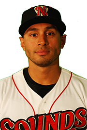 A's Prospect Of The Day: Nashville Sounds Shortstop Josh Rodriguez (2 for 5 / 2 Home Runs / 5 RBIs)