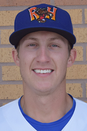 A's Prospect Of The Day: Midland RockHounds Pitcher Daniel Gossett (7 IP / 7 H / 1 ER / 0 BB / 7 K)