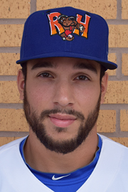 A's Prospect Of The Day: Midland RockHounds Outfielder Joe Bennie (2 for 4 / 2 Home Runs / 4 RBIs)