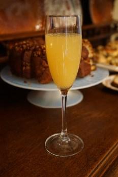 Veuve Clicquot Mimosa