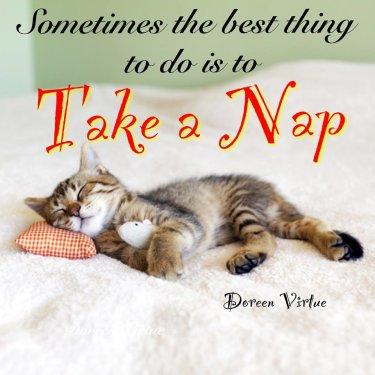 take-a-nap