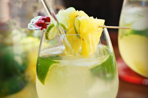 PinealppleLimeade