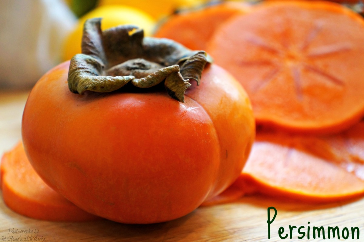 Persimmon Butter-Canning