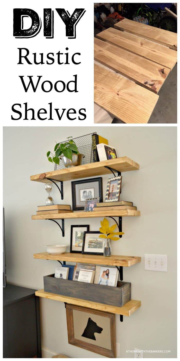 Fullsize Of Wall Wood Shelf