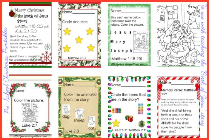 Christmas printable 3