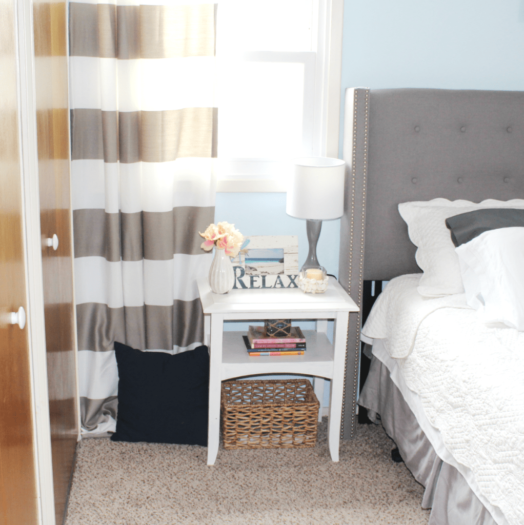 master bedroom makeover 30
