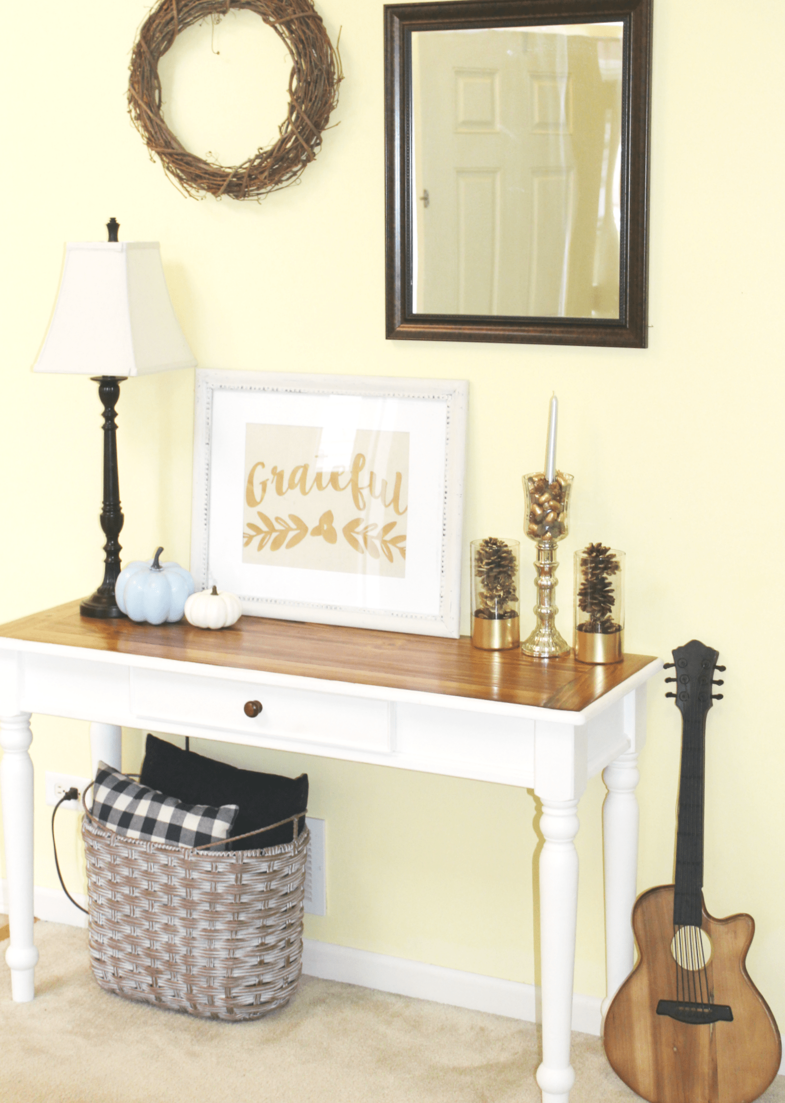 fall-home-tour-entry-table