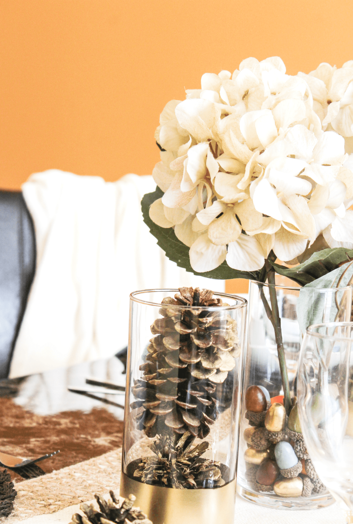 fall-tablescape-hydrangeas