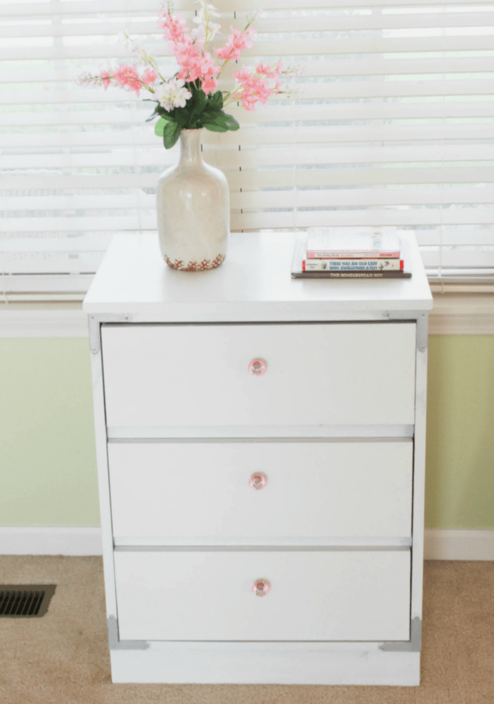 Dresser for Kids Room - At Home With Zan
