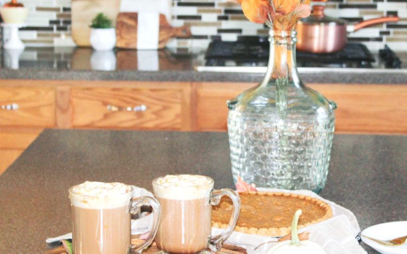 7 Ways to Create a Cozy Fall Kitchen